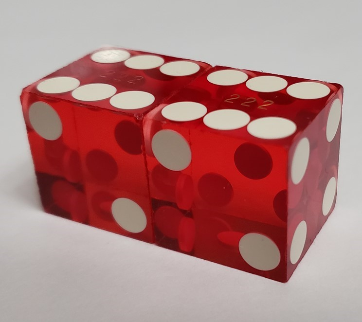 Hard way dice sets craps betting bhutan vs bangladesh bettingexpert